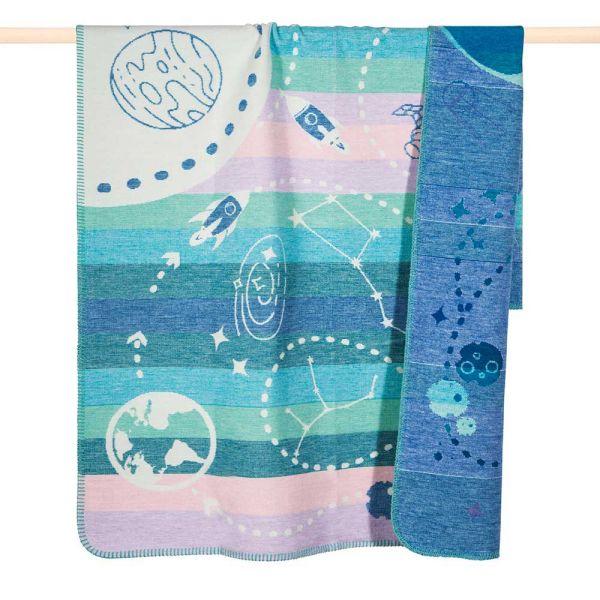 PAD SPACE Decke aqua in verschiedenen Größen