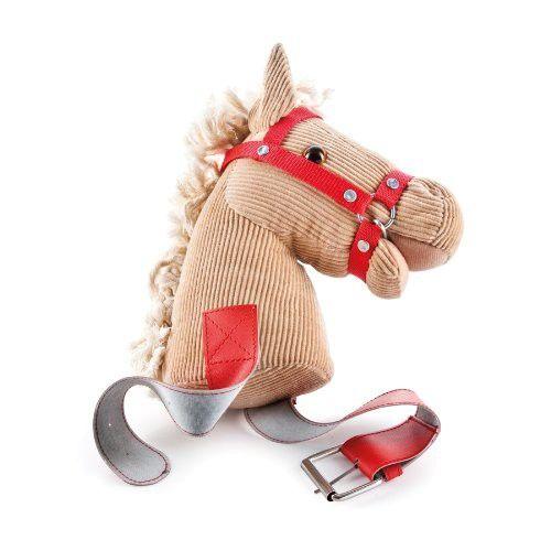 Donkey Pferdekopf zum Anschnallen / Hoppe Reiter 2.0