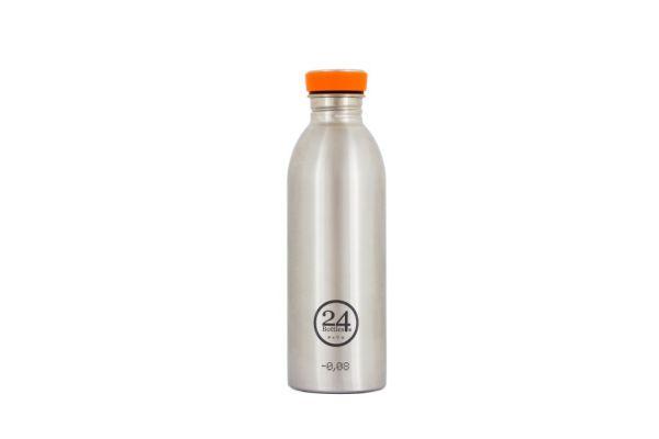 24Bottles - Trinkflasche / Urban Bottle - 500ml - verschiedene Farben / Designs