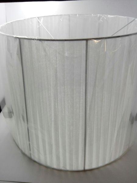 Ersatzteil Schirm/Glas zu Sompex Pendelleuchte Organza, weiß, 5-flammig 79326