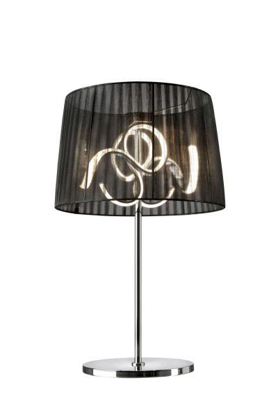 Sompex Tischleuchte Organza LED