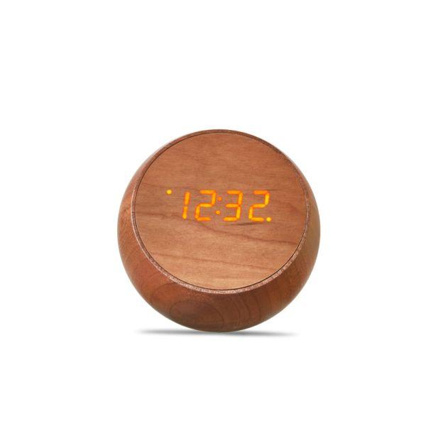 Gingko Tumbler Click Clock Wecker - in verschiedenen farben