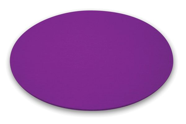 Moree Felt cushion violet