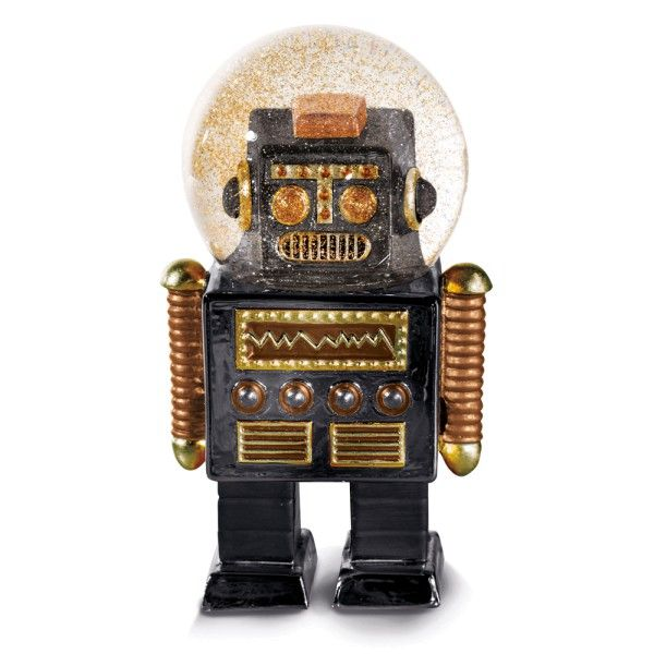 Donkey Products - Summerglobe the robot - in verschiedenen Farben