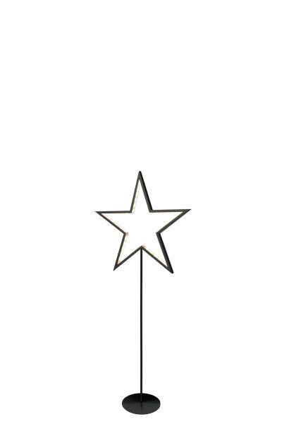 Sompex Stehleuchte Lucy 100 | LED Stern | Dekoleuchte