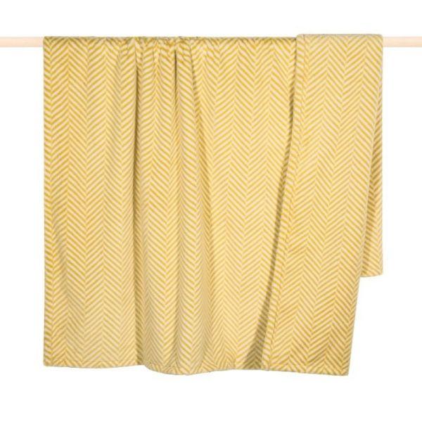 PAD Decke ZELLA yellow