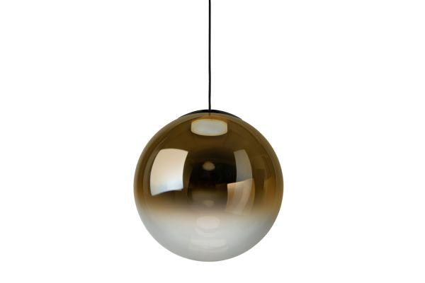 Sompex LED Pendelleuchte Reflex   Glas   - in verschiedenen Farben und Größen