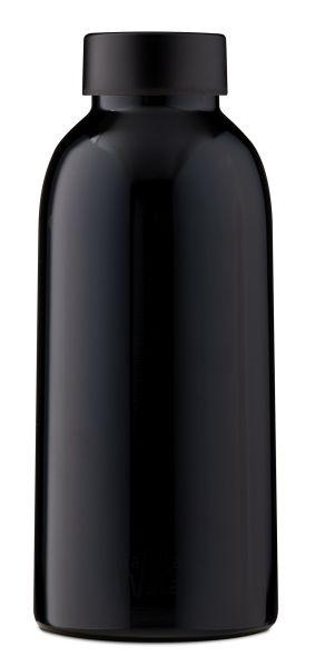 MamaWata Edelstahl Trinkflasche BLACK
