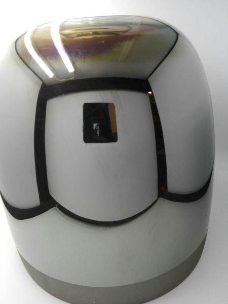 Ersatzteil Schirm/Glas zu Pendelleuchte Biggy metallico 79155