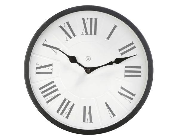 Sompex Clocks Collection 2018 Wanduhr Madrid