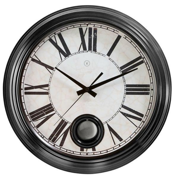Sompex Clocks Wanduhr London