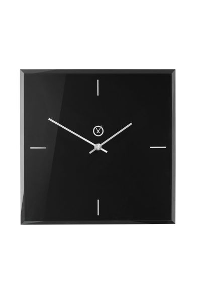 Sompex Clocks Wanduhr Genua - in verschiedenen Farben