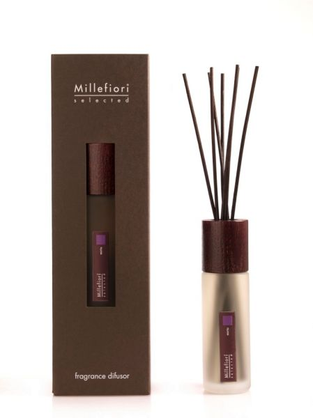 Millefiori Milano Selected Raumduft Diffusor 100ml - Mirto