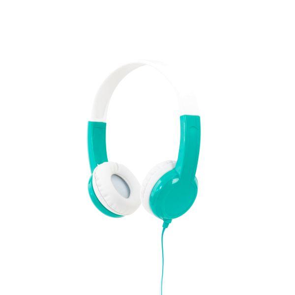 BuddyPhones Kinderkopfhörer - Standard - Grün