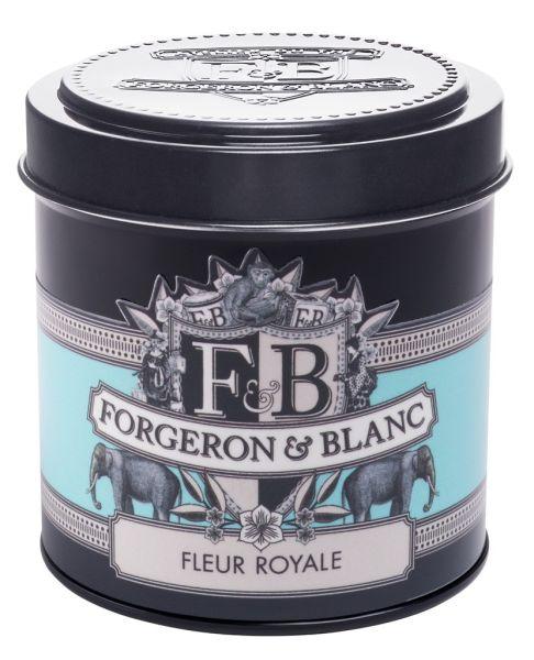 FORGERON & BLANC, Fleur Royale