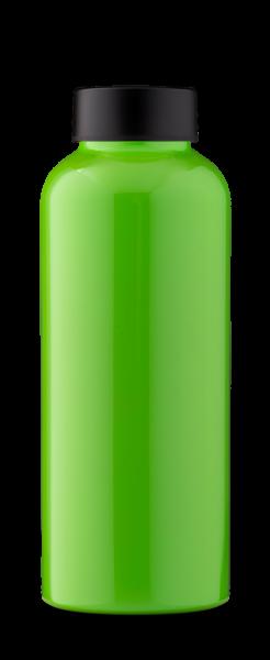 MamaWata Edelstahl Trinkflasche 500ml GREEN