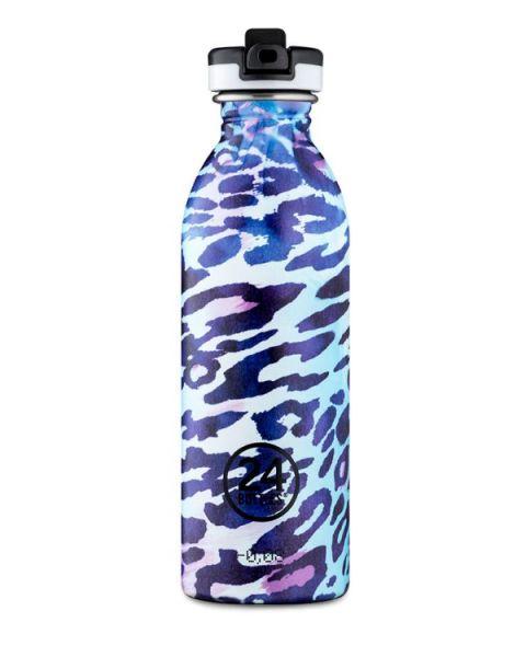 24Bottles Athleisure Sportflasche - in verschiedenen Designs