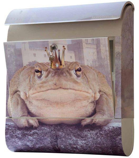 Briefkasten Froschkönig