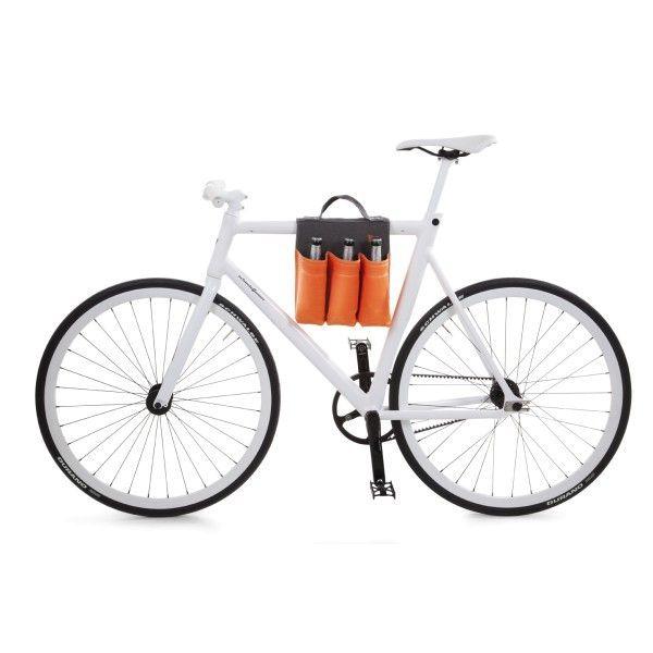 Donkey Bike Bags Donkey 6pack