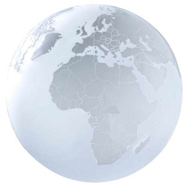 Sompex Tischleuchte Earth