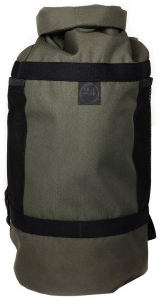 24Bottles Rucksack Sportiva Bag Military Green
