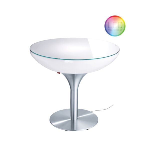 Moree Lounge Table LED Pro 75