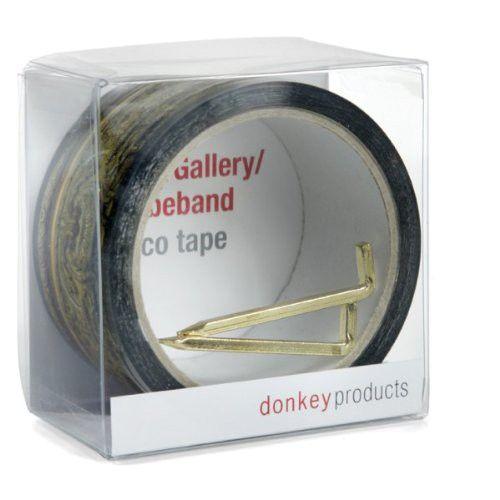 Donkey Tape Gallery Frame it!