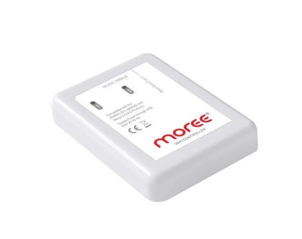 Moree App & Wifi Controller