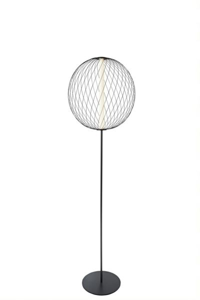 Sompex Floor Lamp Atomik metal