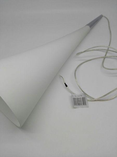 Ersatzteil Glas inkl. Kabel und Fassung zu Villeroy & Boch Stockholm Art-Nr. 96235