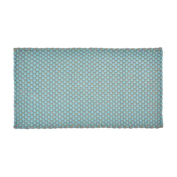 PAD Fußmatte JIM | für Innen- & Außen opal-sand | in verschiedenen Größen
