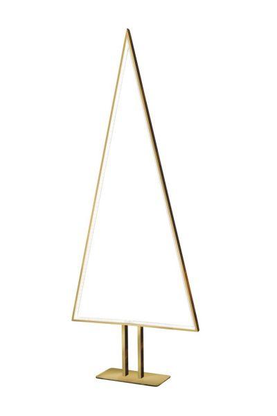 Sompex Tischleuchte Pine Gold 100