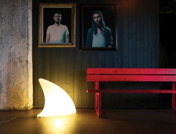 Moree Shark Indoor LED