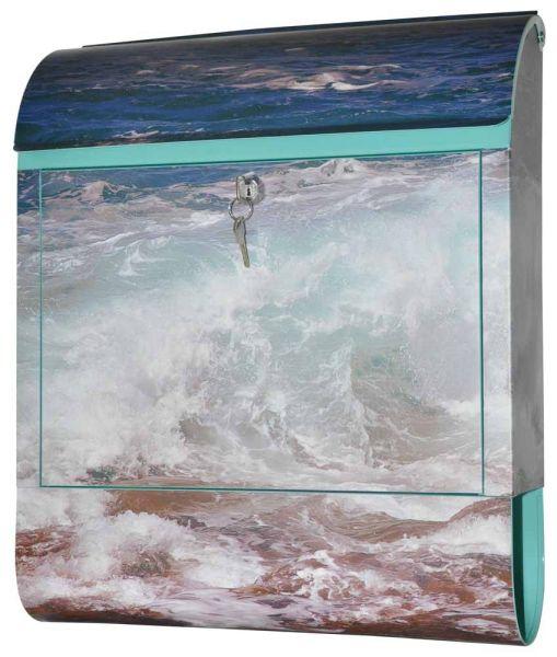 Briefkasten Meer
