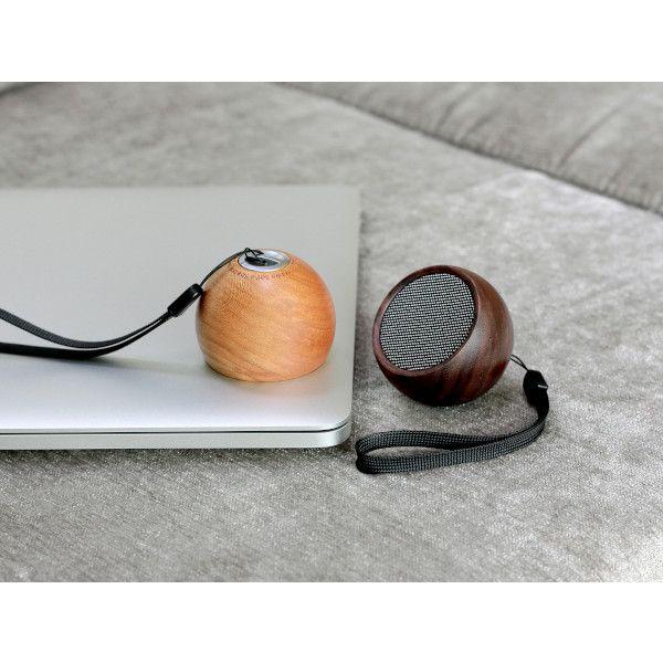 Gingko Tumbler Selfie Bluetooth Speaker in verschiedenen Farben