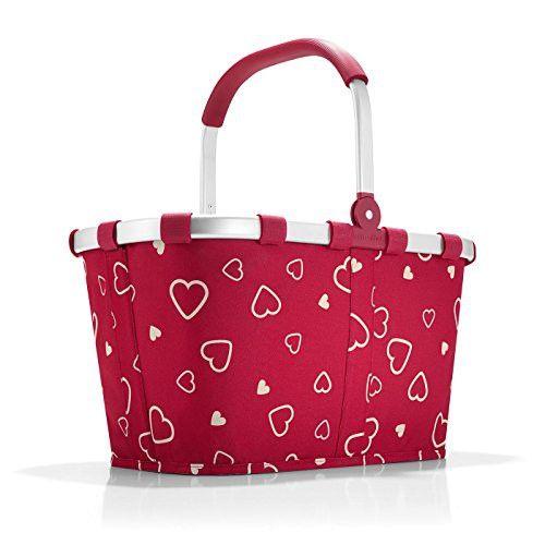 reisenthel Carrybag/ Einkaufskorb Hearts