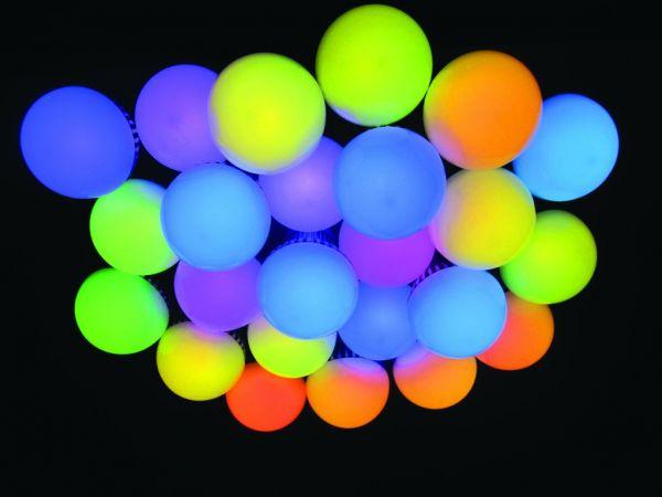 Moree 9 W RGBW LED Leuchtmittel